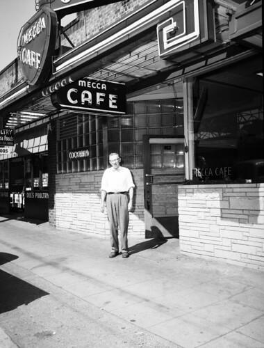 City Light Cafe South San Francisco