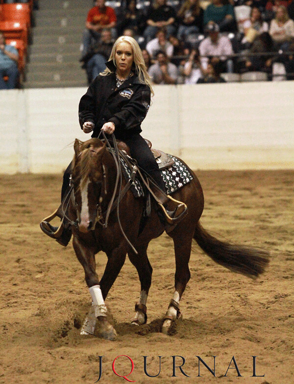 Congress Queen Horsemanship Congress Queen Courtney