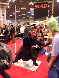 LEGO Booth Statue Maul 1 | by fbtb