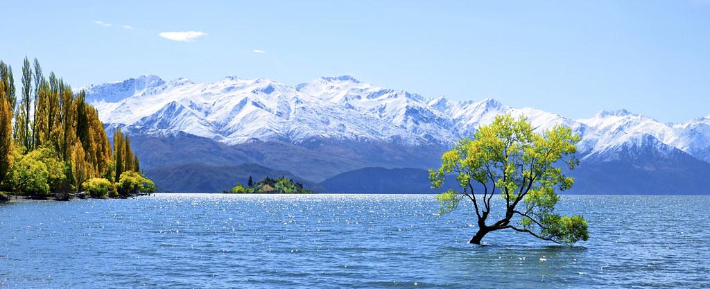 Lake wanaka wanaka new zealand camera nikon d7000 for Landscape jobs nz
