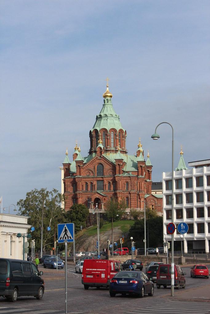 Helsinki Russian 3
