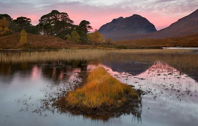 glen torridon scotland