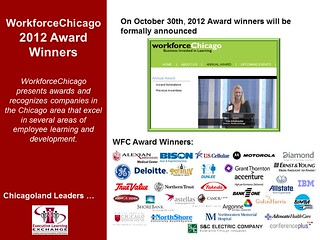 11th Annual Chicagoland Learning Leaders Conference | by learningexecutive