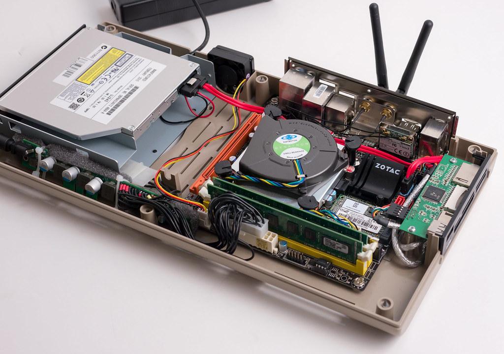 Zotac H77ITX-B-E Ralink Wireless Driver for PC
