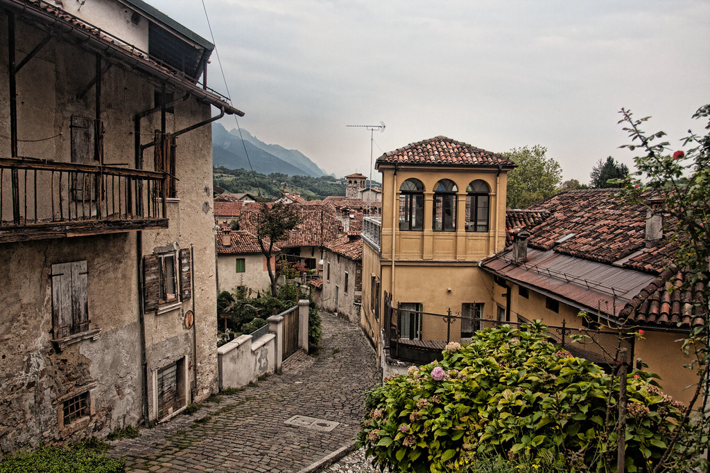 Feltre Location Guide