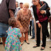 UN Women Executive Director Michelle Bachelet in Haiti