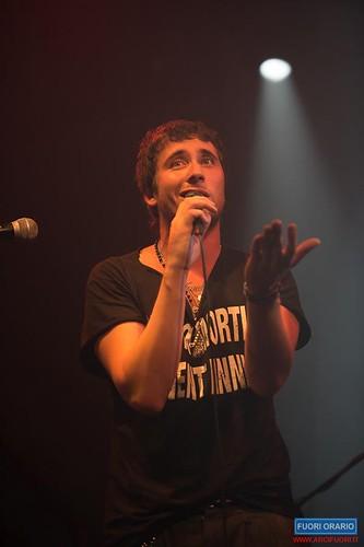 27/10/2012 IL CILE al Fuori Orario