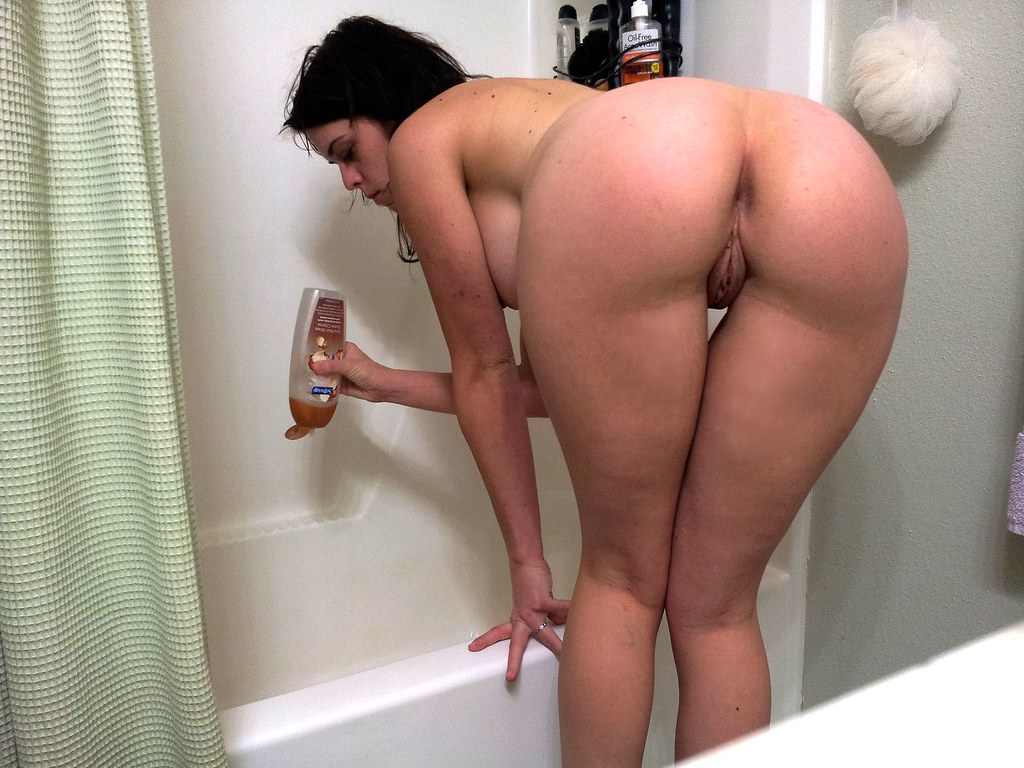 Sorry, that Ass nude bathroom porn regret