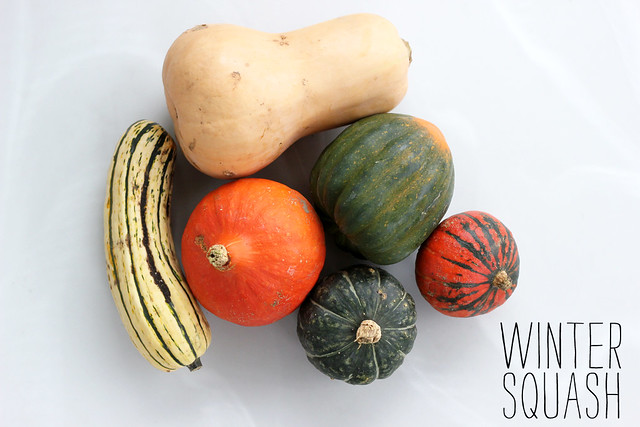 Seasonal Shopping: Fresh Fruit & Veggies to Buy in November!