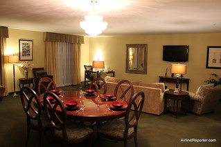 Hilton Garden Inn - Paine Field | by AirlineReporter.com