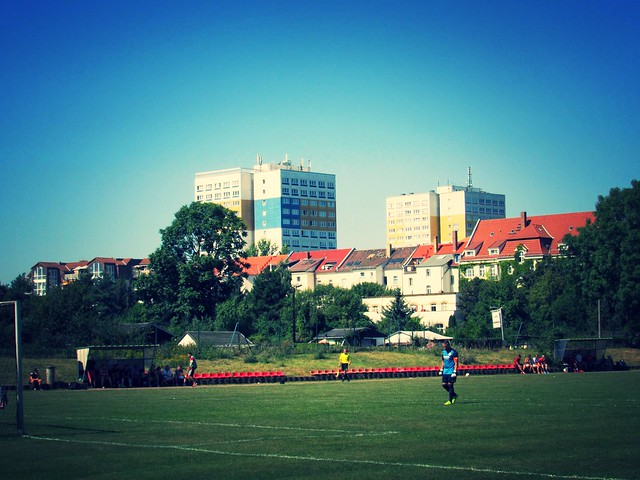 Sv Lok Nordost Leipzig