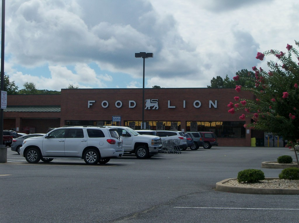 Food Lion Berlin Md Berlin Run Sc 10138 Old Ocean Ci Flickr