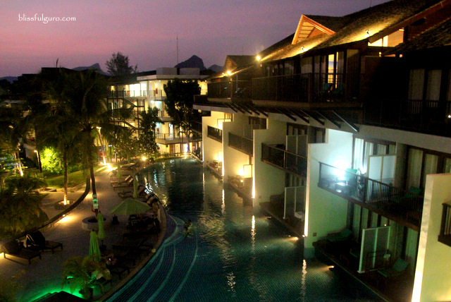 Holiday Inn Resort Krabi Thailand