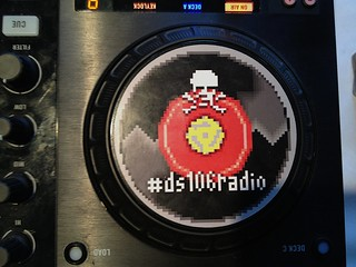 The ds106 radio Machine | by cogdogblog
