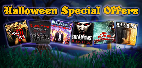 Halloween sale update | by PlayStation Europe