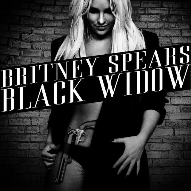 Britney Spears - Black Widow *Lyrics* - YouTube
