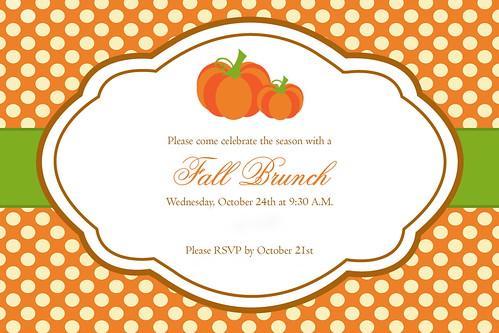 Invitation Party for luxury invitations design