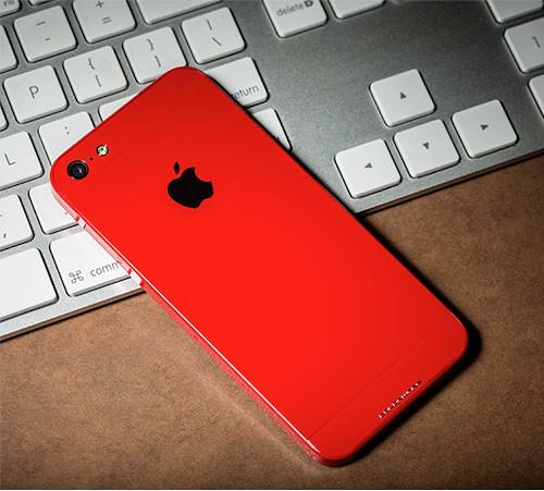Iphone Plus Colors