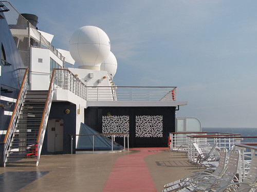 Celebrity Summit Balcony Cabins - Cruise Critic
