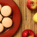 apple cinnamon macarons 6