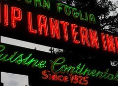 Ship Lantern Inn