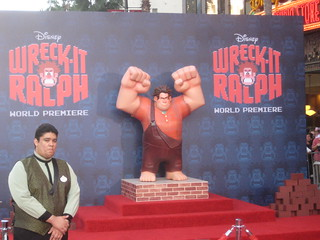 12-1029 Wreck-It Ralph Premiere-Wreck-It Ralph | by PipersPicksTV