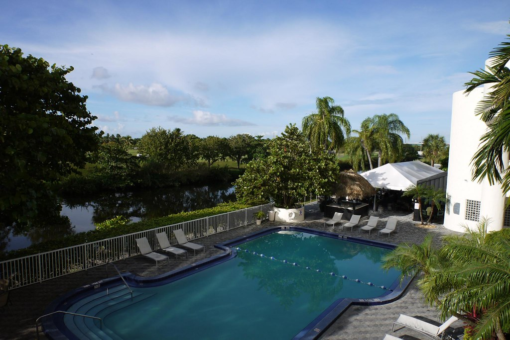 Miami Airport Hotel Reviews