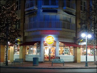 Johnny Rockets | by MadArtistPhoto