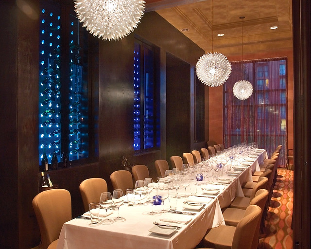 Private Dining  Walt Disney World Resort