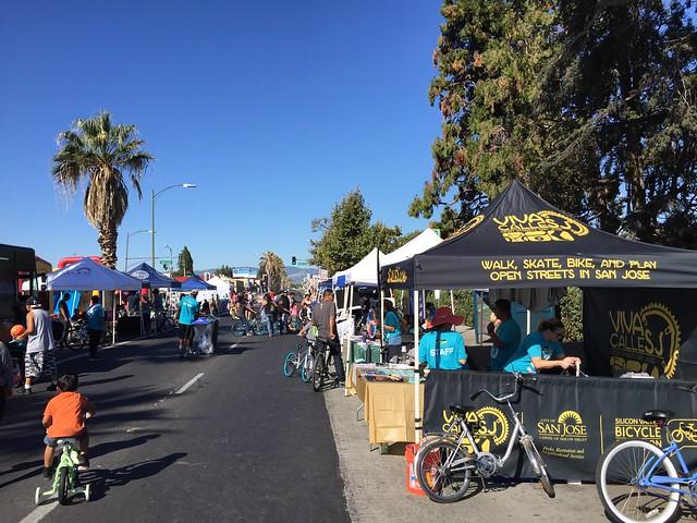 West San Carlos Hub