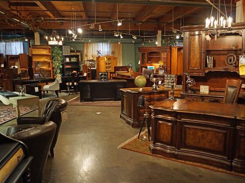 Classic Home & Antique - Portland Furniture Store 1805 SE …