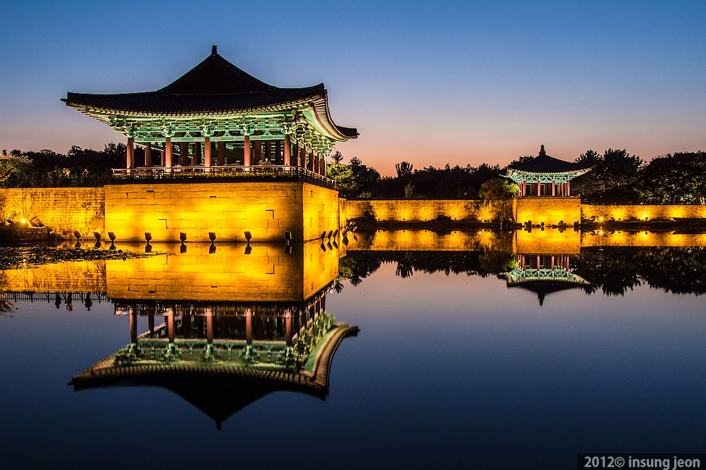 Gyeongju In October, Check Out Gyeongju In October : cnTRAVEL
