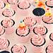 Black Velvet Cupcakes 4