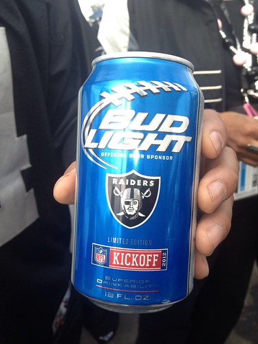 Raider Nation | by 2HandzUp1913