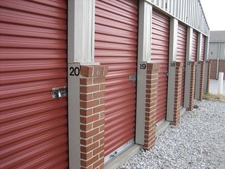 self storage units (18) | by Scott Meyers Self Storage Investing