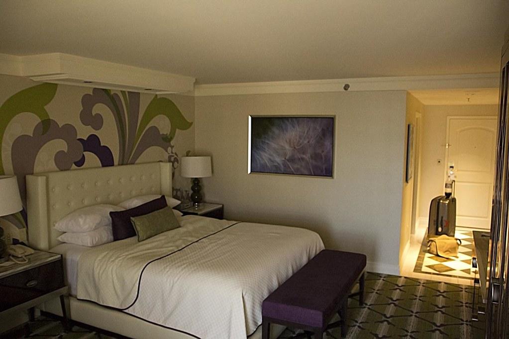 Deluxe Room  Twin Beds Shangri La Futian