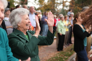 Homecoming Parade 2012 | by William & Mary Photos