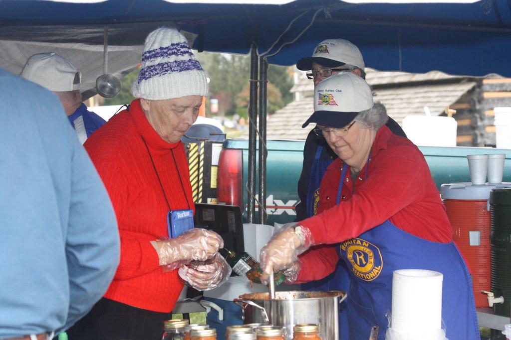 Blue Food Festival Tobago