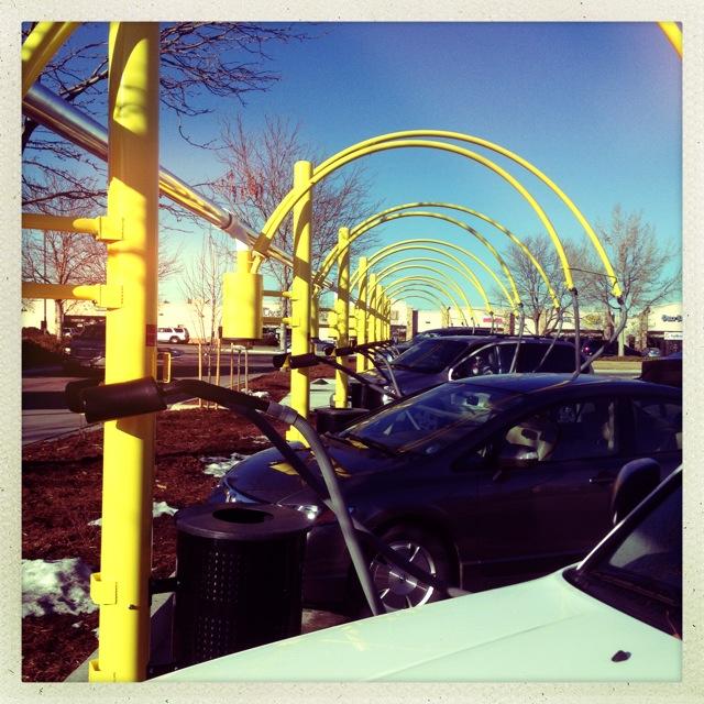 Car Wash Lewis Center Ohio