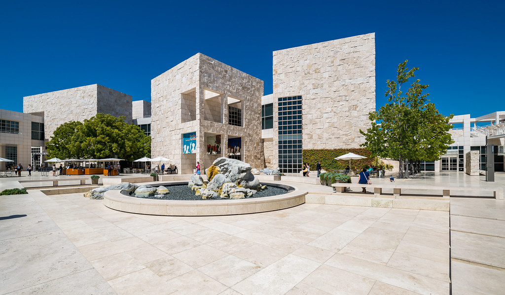 personal experience of visiting the getty museum in los angeles california Los angeles, california the j paul getty museum seeks a senior conservator of ten years' experience as a please visit:.