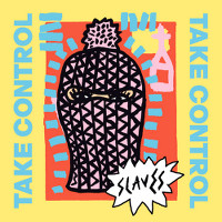 Slaves Take Control album cover
