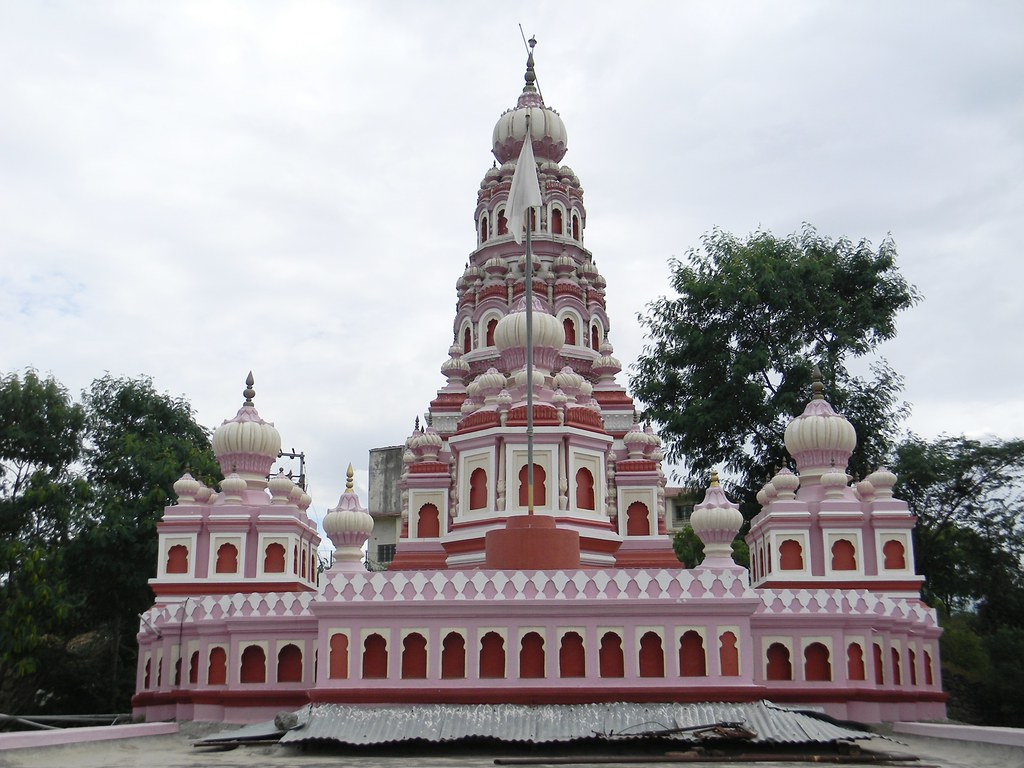 Image result for SIDDHIVINAYAK TEMPLE AT SIDDHATEK