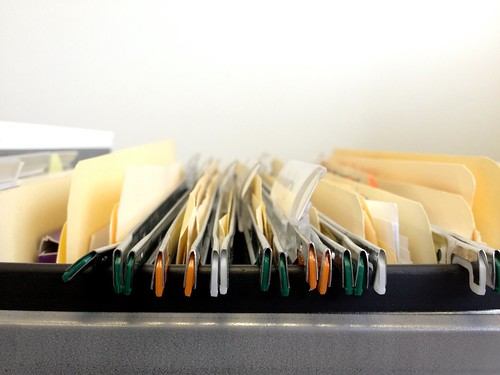 My Filing Cabinet | by Theen ...