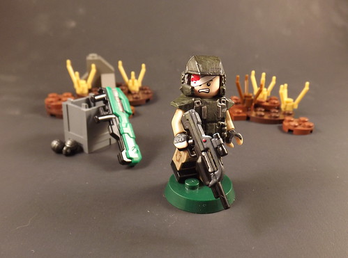 Halo 3 Marine | by notyouraveragecustomizer