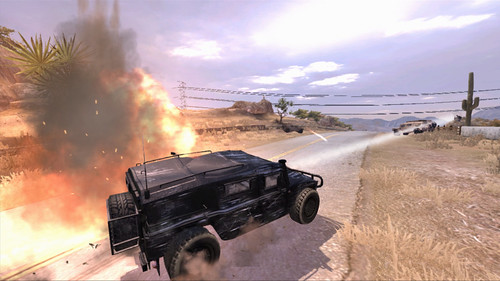 007 Legends - Car Bomb (Licence to Kill) | by PlayStation.Blog