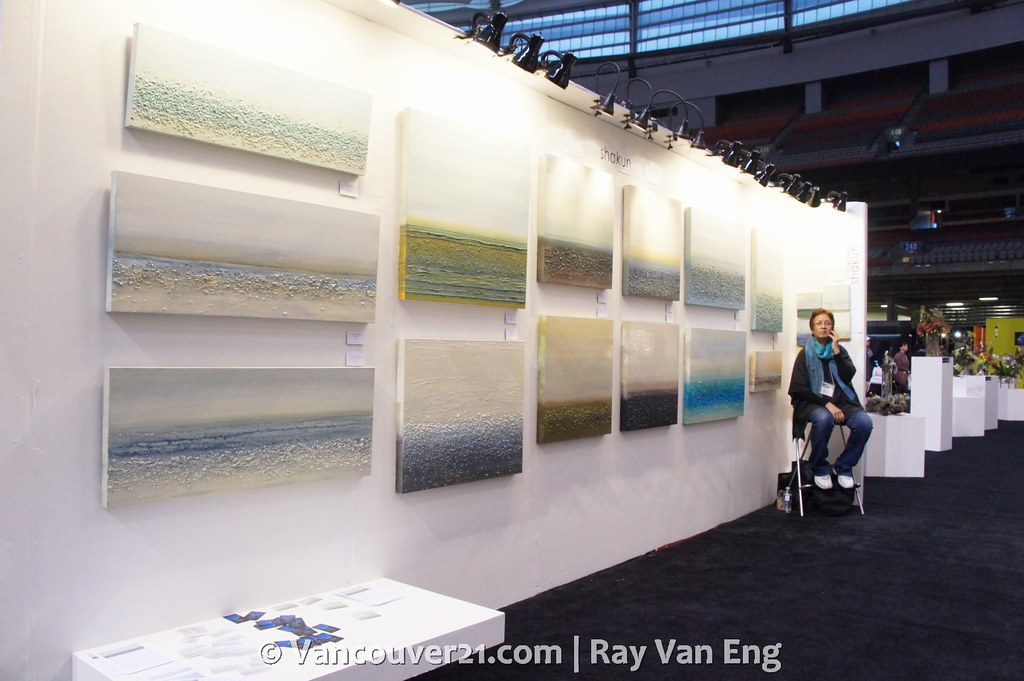 ... Innovative Vancouver Home And Design Show 2012 At BC Place Stadium  Offered Green Home Tech, Innovative