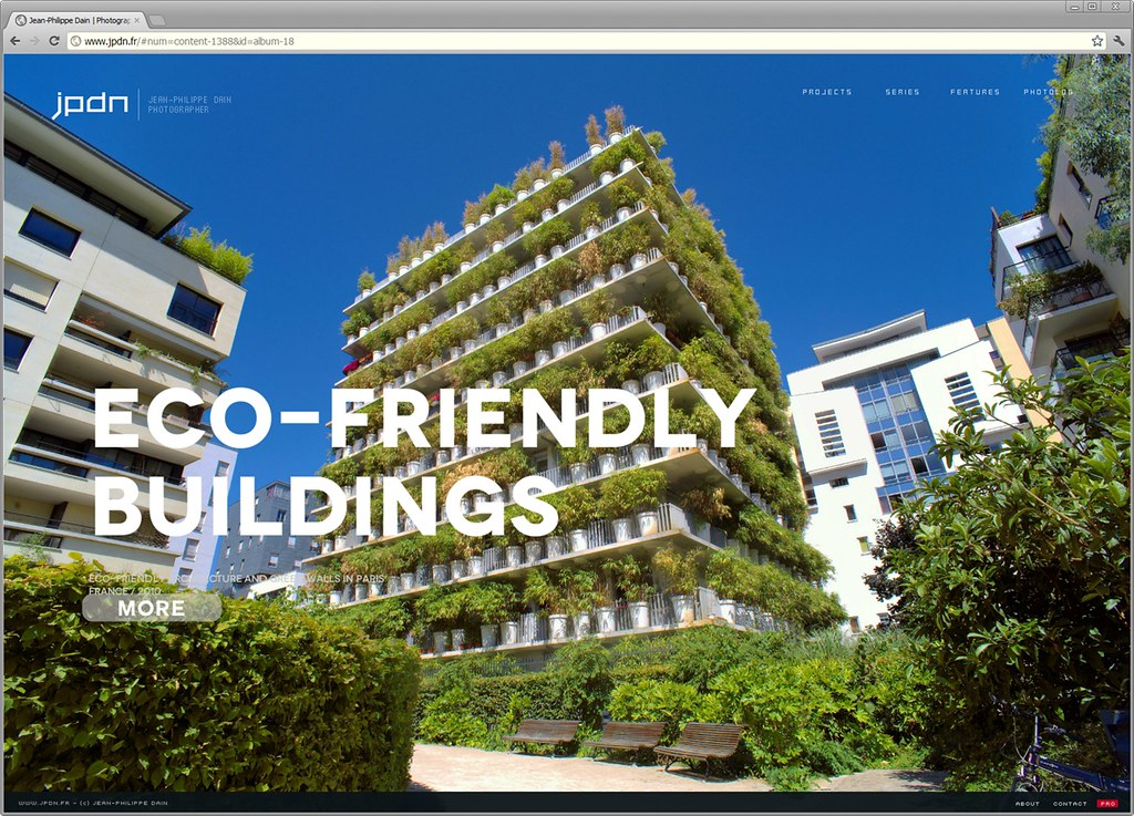 Eco friendly buildings 002 eco friendly for Eco green builders