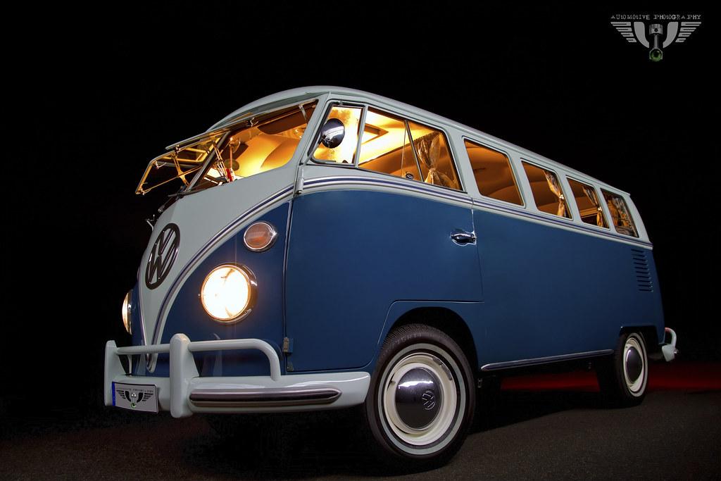 VW T1 | Kay | Flickr
