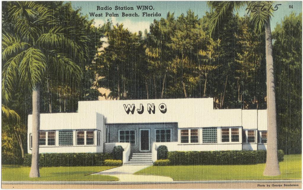 Radio stations in West Palm Beach, Florida - Radio Lineup