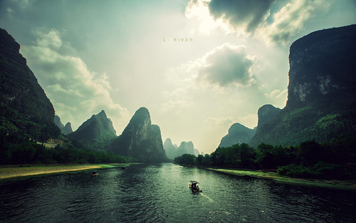 Day 9: Li River | by isayx3